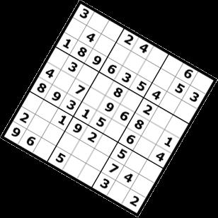 Kann man ein Sudoku auch nur mit Hilfe von T-SQL lösen?
