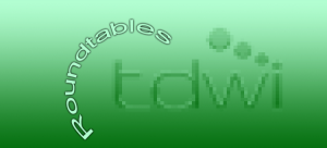 TDWI Roundtables